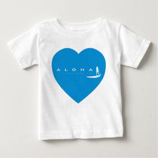 Aloha Hawaii Stand Up Paddle Infant T-Shirt