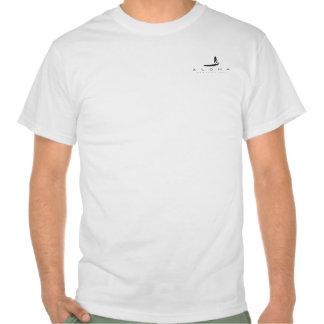 Aloha - Hawaii Stand Up Paddling Tshirts