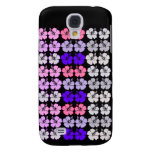 Aloha Hibiscus Galaxy S4 Case