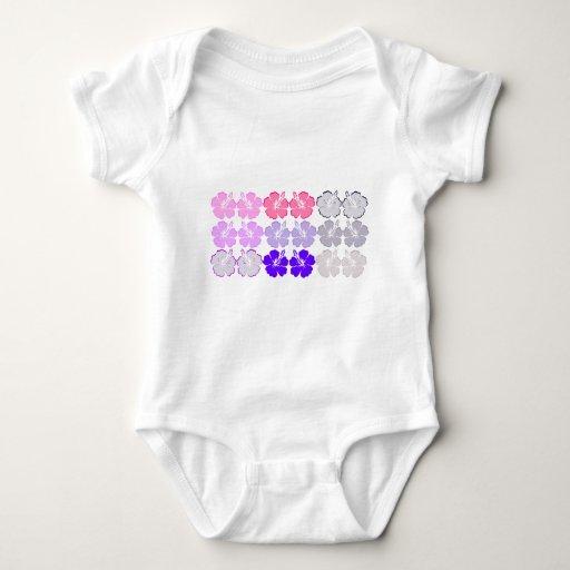 Aloha Hibiscus T Shirts