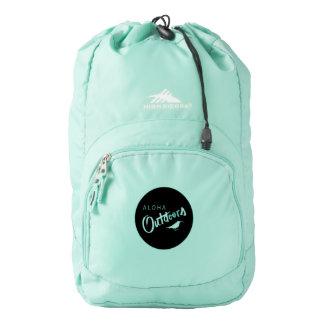 aloha hiking bag