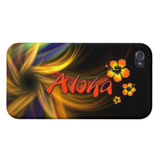 Aloha - iPhone 4 Case