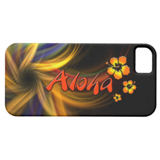 Aloha - iPhone 5 Case