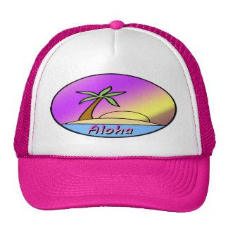 Aloha Island Cap