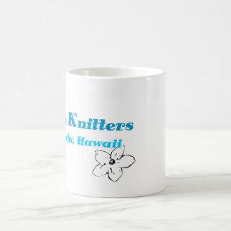 Aloha Knitters Mug