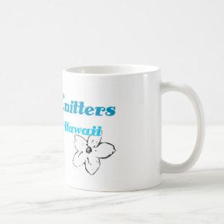 Aloha Knitters Mug (Customisable)
