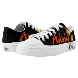 Aloha Low Tops