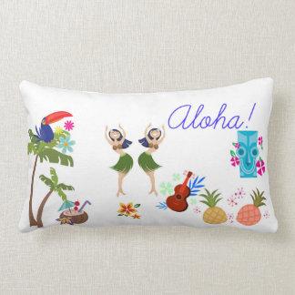 Aloha Lumbar Pillow