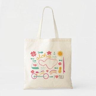 """""""Aloha Maui"""" Bag"""