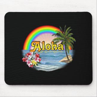 Aloha Mouse Mat