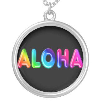 Aloha Pendants
