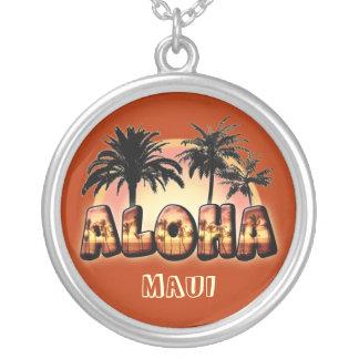 Aloha Pendant