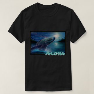 Aloha Paific men's apparel T-Shirt