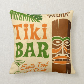 Aloha Poster Cushion