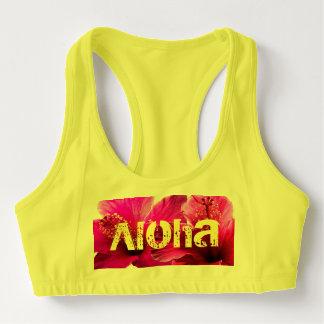 Aloha Sport Sports Bra