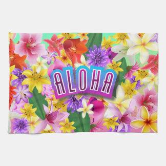 Aloha! Tea Towels