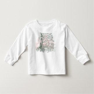 Aloha Toddler Long Sleeve T-Shirt