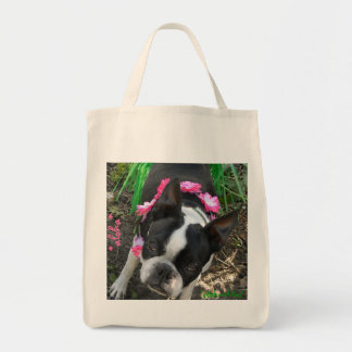 *aloha toot* environmentally friendly grocery tote