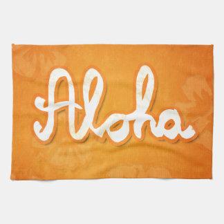 Aloha Towels