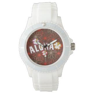 Aloha - Watch