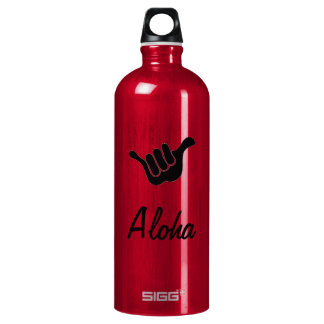 Aloha Water SIGG Traveller 1.0L Water Bottle
