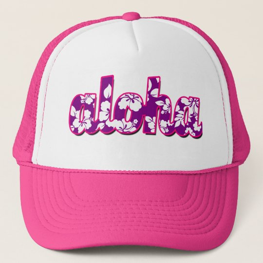 Aloha Women's Hat