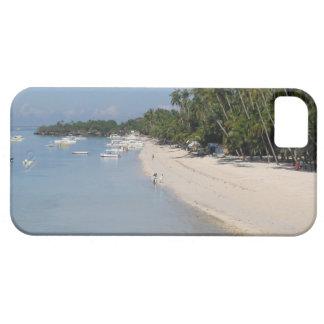 Alona Beach, Panglao Island, Bohol, Philippines iPhone 5 Case