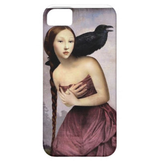alone 1 barely there iPhone 5 case