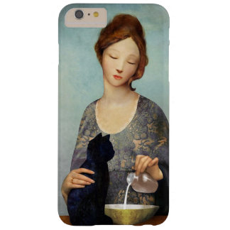 alone 3 barely there iPhone 6 plus case