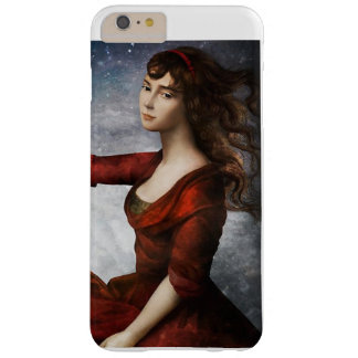 alone 4 barely there iPhone 6 plus case