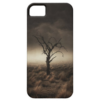Alone iPhone 5 Cases
