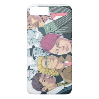 Alone Together iPhone 7 Plus Case