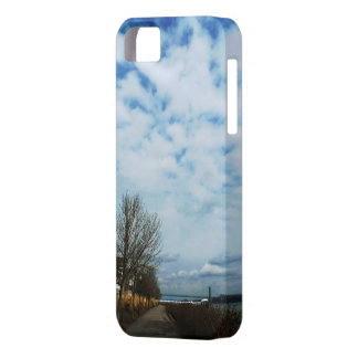 Along the Beautiful Hudson River Barely There iPhone 5 Case