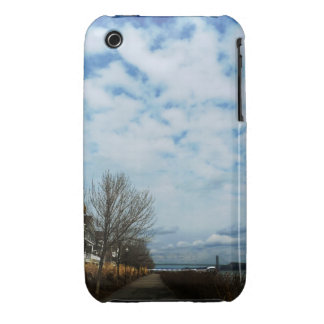 Along the Beautiful Hudson River iPhone 3 Cases