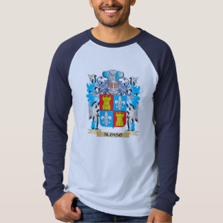 Alonso Coat Of Arms Shirt