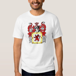 Alonso Coat of Arms T Shirt