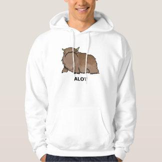 ALOT sweatshirt