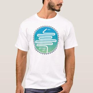 Alp D'Huez Cycling Print T-Shirt