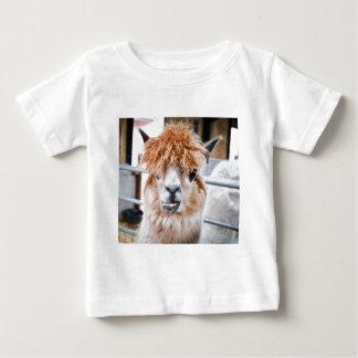 Alpaca Baby T-Shirt