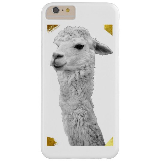 Alpaca iPhone protect case