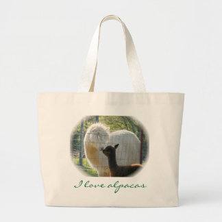 Alpaca Kisses Bag