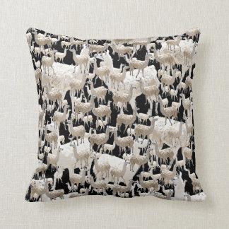 Alpaca/Llama Pillow