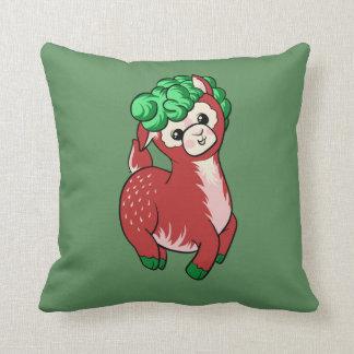 AlpacaBerry! Cushion