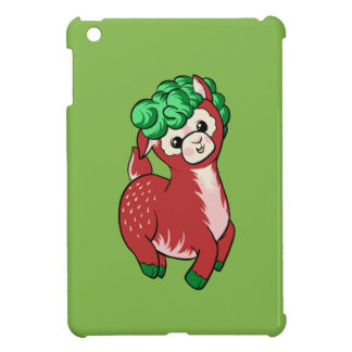 AlpacaBerry! iPad Mini Case
