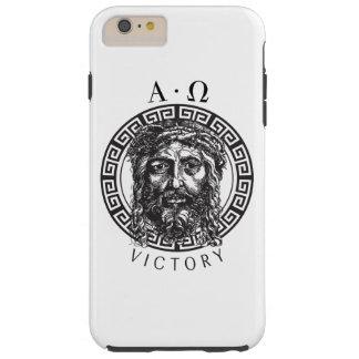 Alpah and Omega iphone 6Plus case