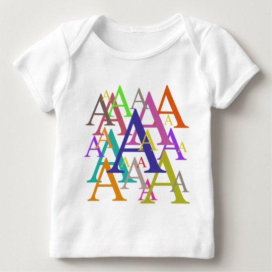 alpha baby T-Shirt