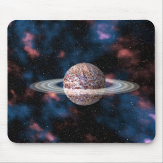 Alpha Centauri Mouse Pad
