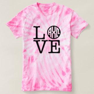 Alpha Chi Omega | Love T-Shirt