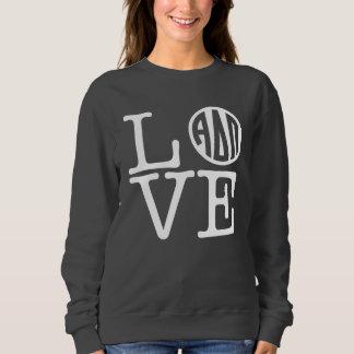 Alpha Delta Pi | Love Sweatshirt