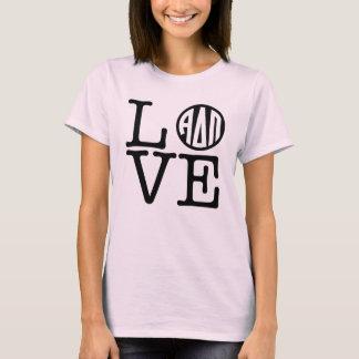 Alpha Delta Pi | Love T-Shirt